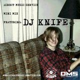 DMS MINI MIX WEEK #261 DJ KNIFE - 90s ALT ROCK