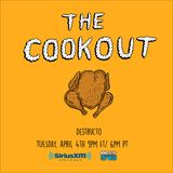 The Cookout 041: Destructo