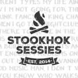 Stookhoksessies #11 Club Therapy presents: Roob
