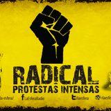PROTESTAS RADICALES : LA ESFERA RADIO