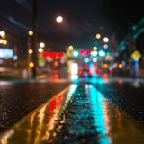 moonis - Rainy Dawn Lights (July 11th 2019)