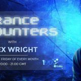 Trance Encounters with Alex Wright #055 *WARM UP*