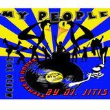 "Sesión ""My People"" - Dj. jitiss"