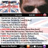 "Slave To The Rhythm ""English Vrs"" 18.02.2017 Episode 570"