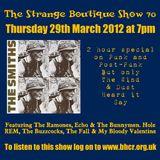 The Strange Boutique show 70