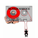"Sunday Service "" Tale Of The Tape"