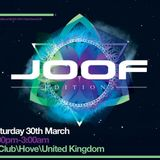 Live @ J00F Editions, H Bar, Hove, 30.03.13 (Part 1)