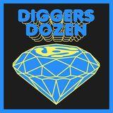 DIGGERS DOZEN guest mix 3