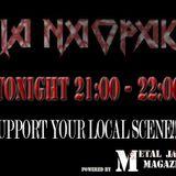16/2017 Pila Naopako – Novosti (Nadimač, Suffocation,..), Suport Your Local Scene 30.04.2017.