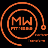 MW Fitness Mix Vol 8 - Vinyl Edition 3 - Mixed by Mark Morgan