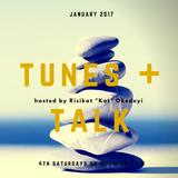 """01.28: Tunes + Talk w/ Risikat """"Kat"""" Okedeyi (WPFW 89.3FM)"""