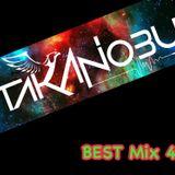 TaKaNoBu BEST Mix 4