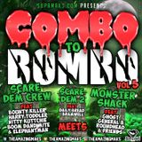 Supamaks.com presents Combo To Bombo vol 6 Shabba Ranks meets Ninjaman meets Cutty Ranks