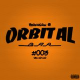 Live DJ Set @ Orbital #003 (31/10/2014)