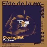 Fête de la Musique Closing Set (Techno)