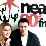 The Arts Show on Near 90.3 fm Tue 26th March 2013 hosted bt Robbie Kane & L.A. Halvey