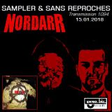 "RADIO S&SR Transmission n°1094 -- 15.01.2018 (Top Of The Week ""NORDARR"")"