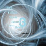 Tribal Psy Tech Up Deep 3
