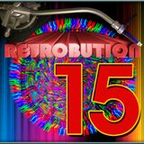 Retrobution Volume 15, TECH-HOUSE, 130 bpm