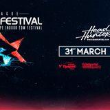Wavehookers - Prague FLASH Festival dj contest