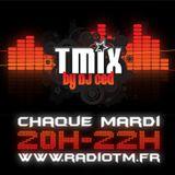 Set Radio TM / Podcast TMIX by Dj Ced (30-10-2012)