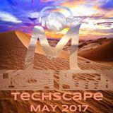 DJ Musky Techscape May 2017