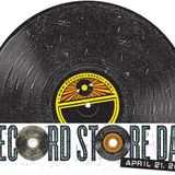 20 Hertz podcast #014 [record store day 2012 special]