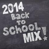 2014 Back to School Mix - DJ Reb3L