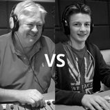 Old vs New - 22 03 2017