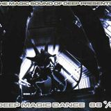 Deep dance 88½