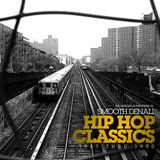 HIP HOP CLASSICS 1987-1990