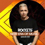 NEW ERA OF MUSIC # 023