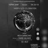 Recorded live at OzBar for Global Box Radio podcast