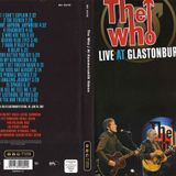 The Who - Glastonbury 2007