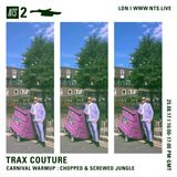 Trax Couture - 25th August 2017
