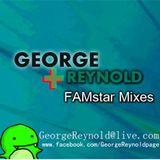 George - Mi Primer Mix 2010 ft Reynold