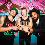 Major Lazer - Live @ Rock Am Ring, Mendig - 03.06.2016_LiveMiXing + Download