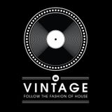 Vintage- House Sessions Manchester