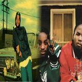 Dirty South vs. West Coast Throwback Rap Quick Mix