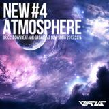 DJ VIRUS NEW ATMOSPHERE BREAKBEAT MASTEREDMIX Vol 4