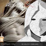 LALETRACAPITAL PODCAST 133 - DE VELOS Y PERFUMES (OMC RADIO)