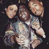 RNDM SESSIONS #24 #HIPHOP #RAP #90S #PAC #BIGGIE #DABRAT #JAYZ