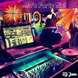 80's Party Mix! - DJ Jom