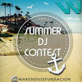 Summer Dj Contest // Ephixa Dj // #WarehouseFundacion