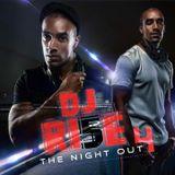 DJ RI5E Presents - The Night Out 4
