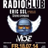 Radio Sunshine Live - DJs Afterwork Eric SSL Fr.18.07.2014 (für Radio Club @ Move Club SHA)