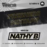The Club Vision Freshers Mix 2017