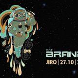 Jiro @ Bar Brand 2018-10-27 Part 3