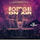"""Botteghi presents """"Botteghi ON AIR"""" - Episode 35 + MR.BLACK Guest Mix"""
