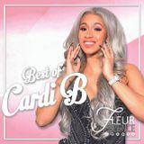 Fleurescence presents The Best of Cardi B